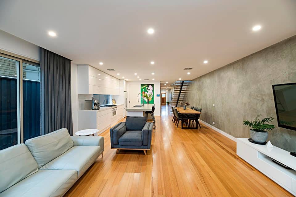 Domestic Electrician Melbourne