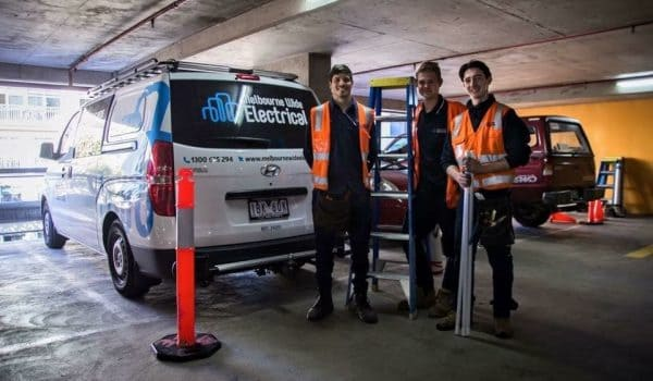 electrician in craigieburn