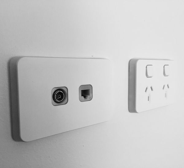 Power Point Installation| Melbourne Wide Electrical
