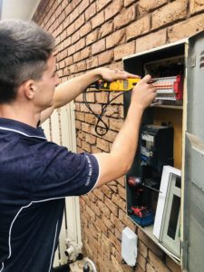 wide electrical services melbourne